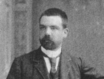 Joan Carbona va ser alcalde de Figueres