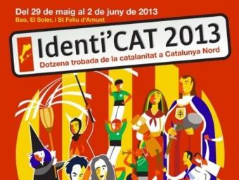 Cartell de la manifestació.