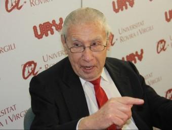 Josep M. Recasens ACN