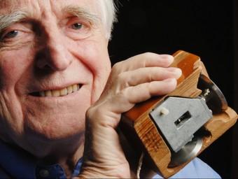 Douglas Engelbart va morir als 88 anys.