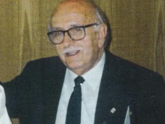 Lluís Bohigas