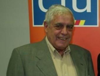 Gerard Costa, el 2007 J.C