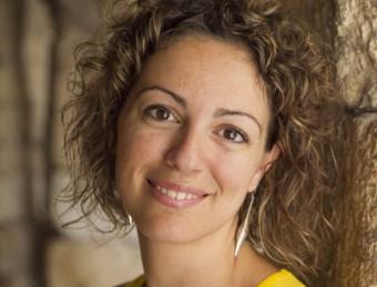 Irene Martín, coordinadora al Camp de Tarragona JOSE CARLOS LEÓN