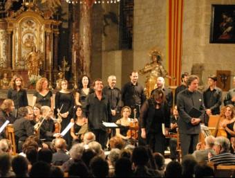 L'Orquestra barroca catalana