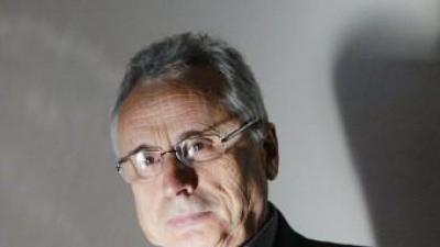 Guillem Frontera , que presenta una nova novel·la, transita per tota mena de gèneres literaris ANDREU PUIG