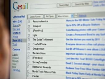El correu electrònic s'ha convertit en una eina de treball imprescindible però no sempre se'n fa un bon ús.