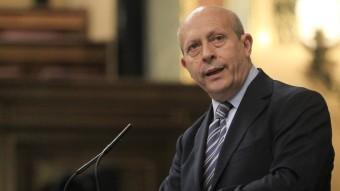 José Ignacio Wert, ministre d'Educació