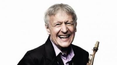 Michel Portal actuarà a Perpinyà el 8 d'octubre