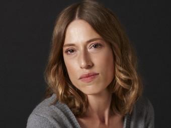 Marta Carrió.  ARXIU