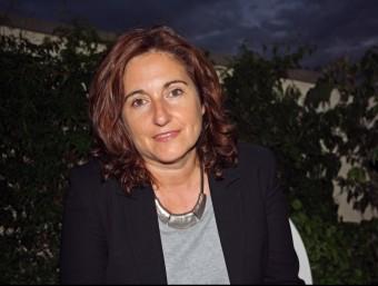 L'escriptora sabadellenca Imma Cabré s'ha inspirat en la vida de la primera alcaldessa de Catalunya GREGAL