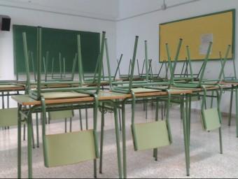 Les classes tornaran a omplir-se d'alumnes a partir de dilluns 7 d'octubre a les Balears RAÜL GARCIA