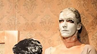 'Woyzeck', de Josef Nadj, és el primer espectacle programat per Fires pel festival Temporada Alta. ARXIU