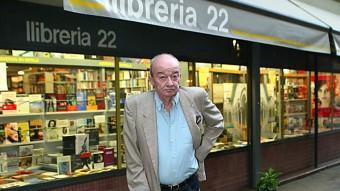 Juan Luis Panero MANEL LLADÓ