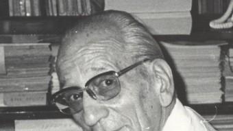 Josep Maria Murià i Romaní  ARXIU FAMÍLIA MURIÀ