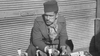 Soldats marroquins amb les seves