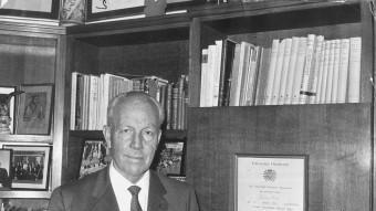 El doctor Josep Trueta