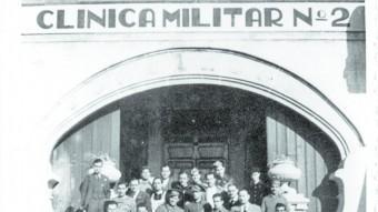 Biblioteca nacional (madrid) / Col·lecció enric casanovas