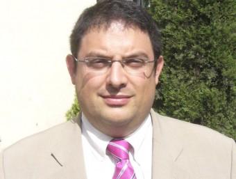 Francesc Gambús en una imatge d'arxiu JORDI GONZALO