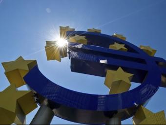 L'enfortiment dels bancs és vital per al desenvolupament futur de la unió bancària.  ARXIU