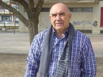 Juan José Royo és al capdavant del Col·lectiu Empresarial del Moble des del 2007.  L.M