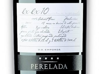 Ex Ex 10 de Perelada
