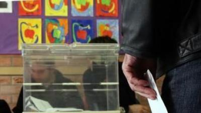 Les eleccions municipals tindran lloc els propers 23 i 30 de març .