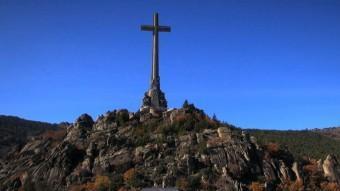 El Valle de los Caídos. El gran autohomenatge que es va fer el dictador Franco, que hi és enterrat  tv3