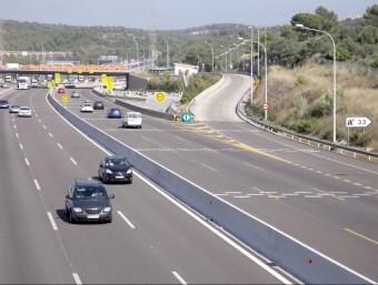 Aumar té actualment la concessió de l'autopista AP-7 des de Tarragona i fins Alacant. J.FERNÀNDEZ