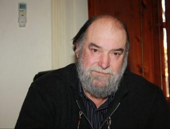 Pere Moradell. J.PUNTÍ