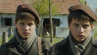 András i László Gyémántjfkldndo protagonitzen aquest conte cruel que promet més del que acaba oferint GOLEM