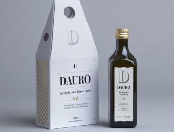 L'oli Dauro canvia imatge