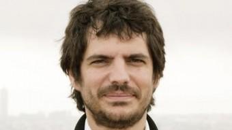 El candidat d'ICV, Ernest Urtasun EL PUNT AVUI