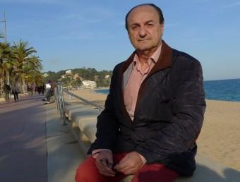 Jordi Martínez. NURI FORNS