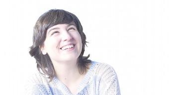 La cantautora Joana Serrat