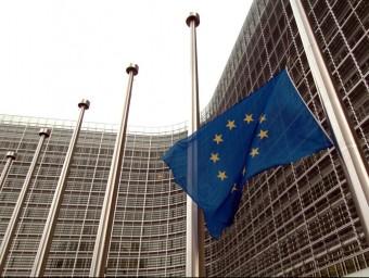 L'economia serà un dels principals punts a l'agenda europea en aquesta pròxima legislatura.  ARXIU