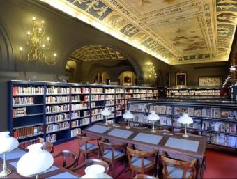 Una conferència de Joan Tutau es va editar a l'Ateneu barcelonès l'any 1889.  ARXIU