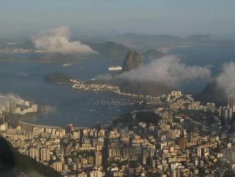 Brasil és un dels països on s'ha incrementat la presència d'empreses catalanes.  ARXIU ARXIU / HECTOR GARCIA