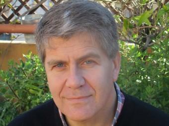 Juan Luis Miravet.  ARXIU