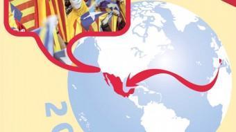 '2014', a Mèxic EL PUNT AVUI