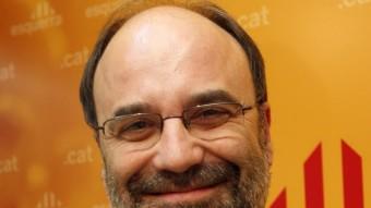 Alfons Montserrat . ARXIU