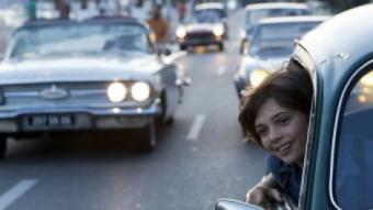 'Nono, the zigzag kid', film per a totes les edats que es projecta diumenge, va guanyar el Premi del Públic Jove del Cinema Europeu del 2013 FCJBCN