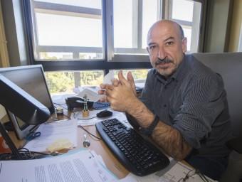 L'economista i ex socialista Germà Bel ALBERT SALAMÉ