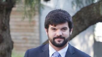Gerard Esteva. ORIOL DURAN