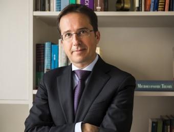 José Ignacio Conde-Ruiz.  ARXIU
