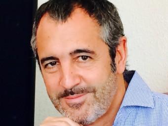 Víctor Català és consultor empresarial.  ARXIU