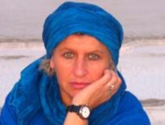 Consol Vidal, l'organitzadora de la Ruta Literària i Musical ARXIU