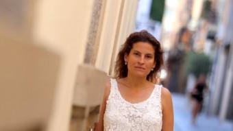La cineasta prepara una sèrie amb els responsables del Màster de Documental de Creació de la Pompeu Fabra QUIM PUIG