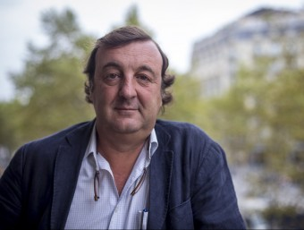 José María Pont és president de la filial espanyola del grup turístic francès.  ALBERT SALAMÉ