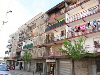 Es dóna el cas que els arrendadors retenen la fiança al·ludint als desperfectes i danys que presenta l'habitatge llogat.  ARXIU