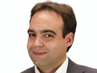 Pau Ferri.  ARXIU